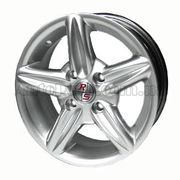 RS Wheels 861 6x14 5x100 ET 35 Dia 69,1 (H/S)