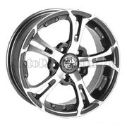 RS Wheels 869 6,5x15 4x114,3 ET 40 Dia 67,1 (HB)