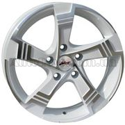 RS Wheels 5242TL 6x14 4x98 ET 38 Dia 58,6