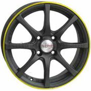 RS Wheels 8059TL 6,5x15 5x108 ET 40 Dia 69,1 (H/S)