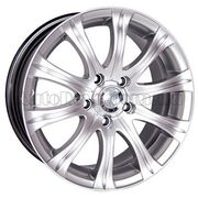 Racing Wheels H-285 6x14 4x98 ET38 DIA58,6 (HS)