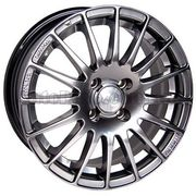Racing Wheels H-305 6,5x15 5x114,3 ET40 DIA73,1