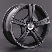 Racing Wheels H-326 6,5x15 5x120 ET40 DIA72,6 (HS)