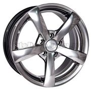 Racing Wheels H-337 6,5x15 5x100 ET 40 Dia 73,1 (H/S)