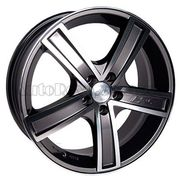Racing Wheels H-412 7,5x18 5x114,3 ET42 DIA67,1 (DDN-F/P)