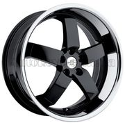 TSW Monarch 9,5x20 5x120 ET32 DIA72,6 (black)