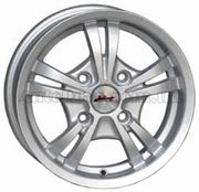 RS Wheels 522D 5,5x13 4x100 ET 35 Dia 67,1