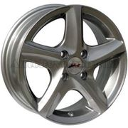 RS Wheels 5193TL 6x14 4x98 ET 29 Dia 58,6 (графит)