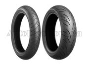 Bridgestone Battlax BT-023 170/60 ZR17 72W