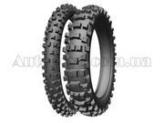 Michelin Cross AC10 80/100 R21 51R