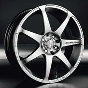 Racing Wheels H-117 6,5x15 4x114,3 ET 45 Dia 56,6 (H/S)