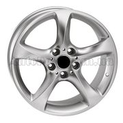 For Wheels BM 534f (BMW) 7x16 5x120 ET 34 Dia 72,6 (silver)