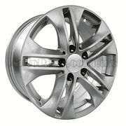 For Wheels ME 646f (Mercedes) 8x17 5x112 ET 35 Dia 66,6 (silver)