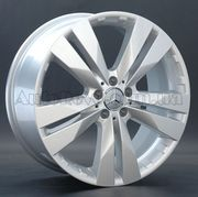 Replay Mercedes (MR78) 7x16 5x112 ET38 DIA66,6 (silver)