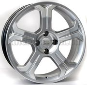 WSP Italy Peugeot (W852) Toulouse 7,5x18 4x108 ET18 DIA65,1 (silver)