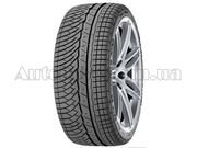 Michelin Pilot Alpin PA4 265/40 ZR19 102W XL