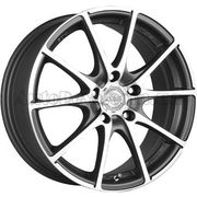 Racing Wheels H-490 6,5x15 5x100 ET35 DIA67,1 (DDN-F/P)