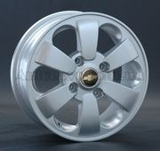 Replay Chevrolet (GN32) 5,5x14 4x114,3 ET44 DIA56,6 (silver)