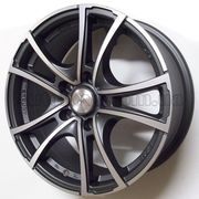 Racing Wheels H-496 7x16 5x110 ET35 DIA65,1 (DDN-F/P)