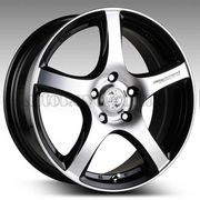 Racing Wheels H-531 6,5x15 4x114,3 ET40 DIA67,1
