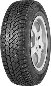 Continental ContiIceContact 4x4  265/50 R19 110T