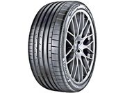 Continental SportContact 6 265/35 ZR20 99Y XL
