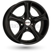 Disla Luxury 6x14 4x100 ET37 DIA67,1 (black)