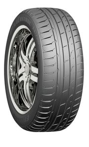 Evergreen EU728 245/35 ZR20 95W