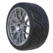 Federal Super Steel 595 RS-RR 255/40 ZR17 94W