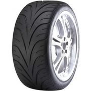 Federal Super Steel 595 RS-R 215/40 ZR17 83W