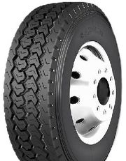 Force Aspect 22 195/75 R16C 107/105N
