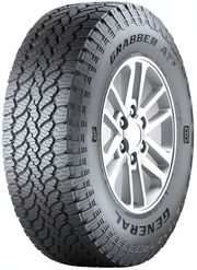 General Tire Grabber AT3 245/75 R16 120S XL