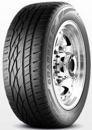 General Tire Grabber GT 275/45 ZR20 110Y XL