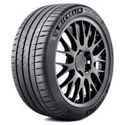 Michelin Pilot Sport 4 255/40 ZR18 99Y Run Flat ZP *