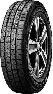 Nexen Winguard Snow WT1 195/80 R14C 106/104R