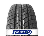 Point S Winterstar 3 215/65 R16C 109/107R
