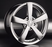 Racing Wheels H-337 6x14 5x100 ET38 DIA67,1 (HS)