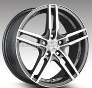 Racing Wheels H-534 7x16 5x110 ET35 DIA65,1 (DDN-F/P)