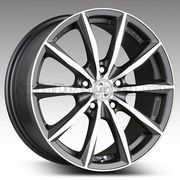 Racing Wheels H-536 6,5x15 5x110 ET35 DIA65,1 (DDN-F/P)