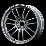 Rays Volk Racing RE30 08LTD 8,5x17 5x114,3 ET30 (серебро)
