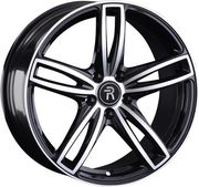 Replay BMW (B214) 8x18 5x112 ET30 DIA66,6 (BKF)