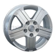 Replay Citroen (CI34) 6x15 5x118 ET68 DIA71,1 (silver)
