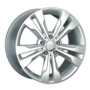 Replay Mercedes (MR131) 8x17 5x112 ET48 DIA66,6 (silver)