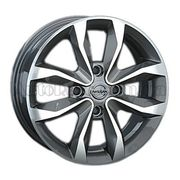Replay Nissan (NS94) 5,5x15 4x100 ET45 DIA60,1 (BKF)