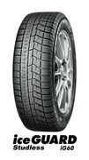Yokohama Ice Guard iG60 215/55 R18 99Q