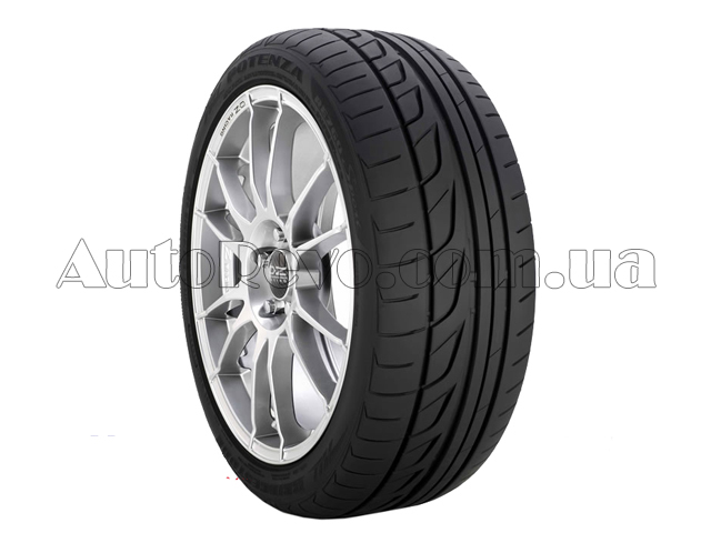 Bridgestone Potenza RE760 245/45 ZR17 95W