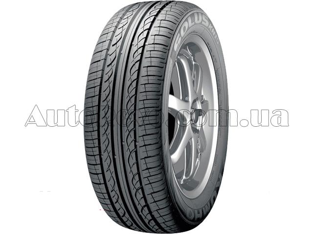 Купить шины kumho solus kh 15 205/60/r16 купить мотошины бу в спб на 18