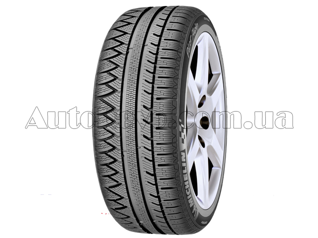 Michelin Pilot Alpin 3 245/45 R17 99V XL M0