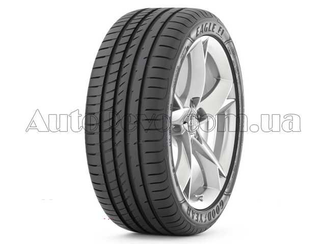 Goodyear Eagle F1 Asymmetric 2 245/45 ZR17 95Y