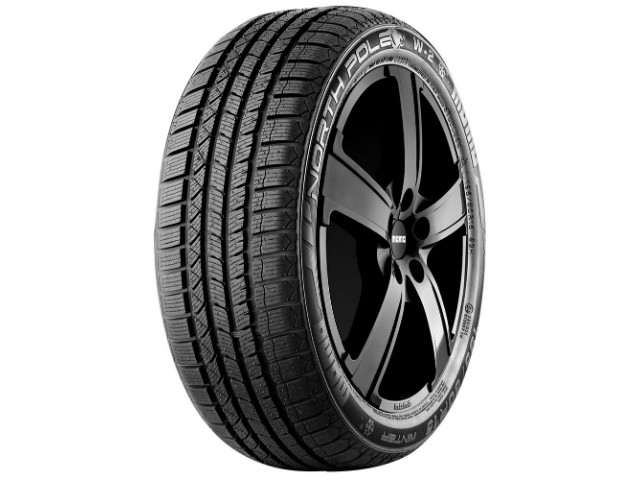 Momo North Pole W2 245/45 R17 99V XL